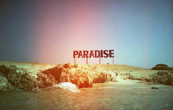 Paula Marchesini Fotografias - Paradise