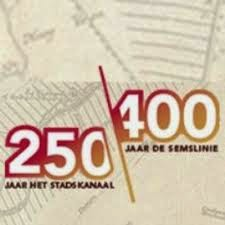 Stichting 250\400 + Actviteiten-Agenda