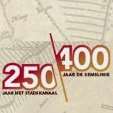 Stichting 250\400 + Agenda