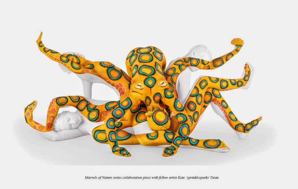 07-Octopus-Emma-Fay-You-as-a-Canvas-in-Body-Painting-www-designstack-co