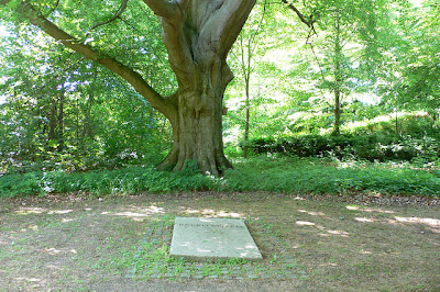 tomba Karen Blixen