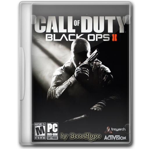 Call of Duty Black Ops 2 Full