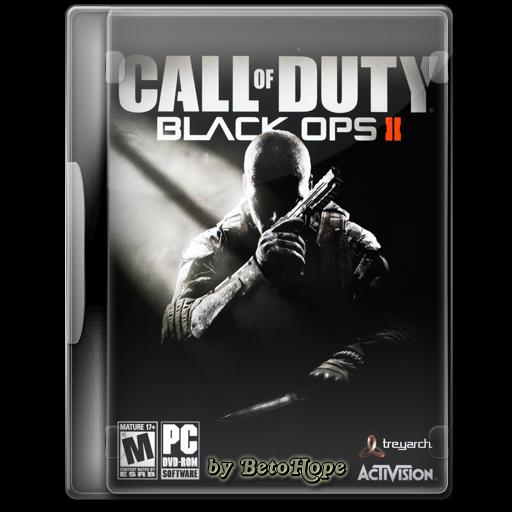 Call of Duty Black Ops 2 Full