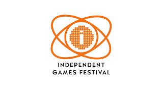 indepdent games festival logo GDC 2013   Independent Games Festival & Game Developers Choice Awards