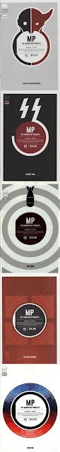 The Manhattan Projects - Jonathan Hickman Nick Pitarra