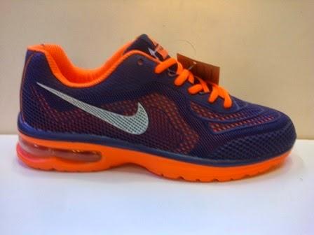 Sepatu Nike Air Max 3D navy,Sepatu Nike Air Max 3D kuning,