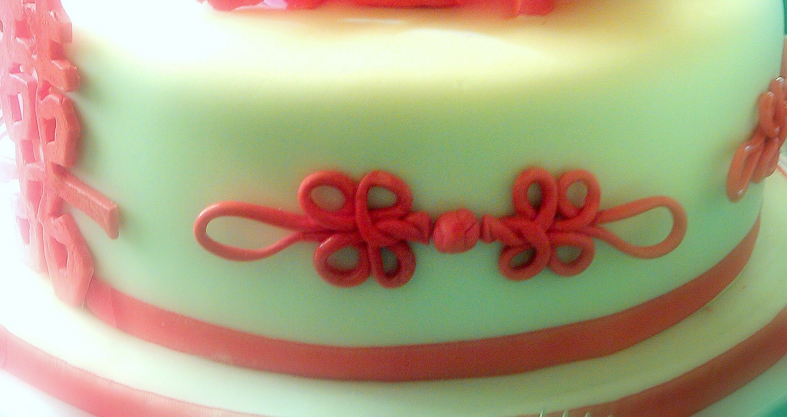 Cake Boss Buttercream Icing Recipe : Lily s Wai Sek Hong - Favorites: Wedding Cake - Double ...
