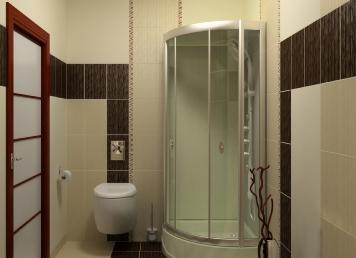 Denah Kamar Mandi Kecil on Interior Kamar Mandi Sederhana  2    Desain Kamar