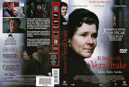 El secreto de Vera Drake (2004) - Carátula