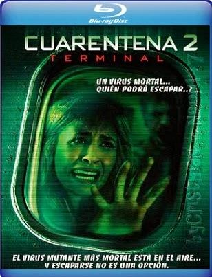 Quarantine 2: Terminal - 2011 [HD] [720p] [Sub]