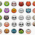 Halloween Avatars icons pack Free