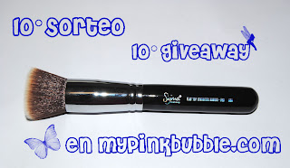Sorteo My Pinckbubble