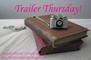 Trailer Thursday! (11)