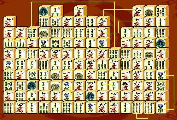 Mahjong-Connect-Matching-Game-laliboo