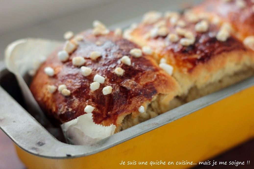 Brioche moelleuse au mascarpone blogs de cuisine - Cuisine au mascarpone ...