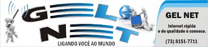 O NOSSO PROVEDOR