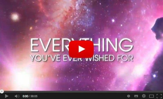 Learn How The Law of Attraction Can Work In Your Favor