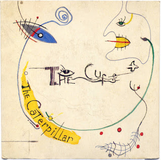 Cover The Cure - The Caterpillar