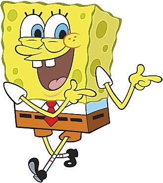 Gambar Kratun Spongebob