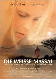 Ver online: La masai blanca (Die Weisse Massai) 2005