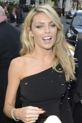 Abigail Clancy Hot Picture
