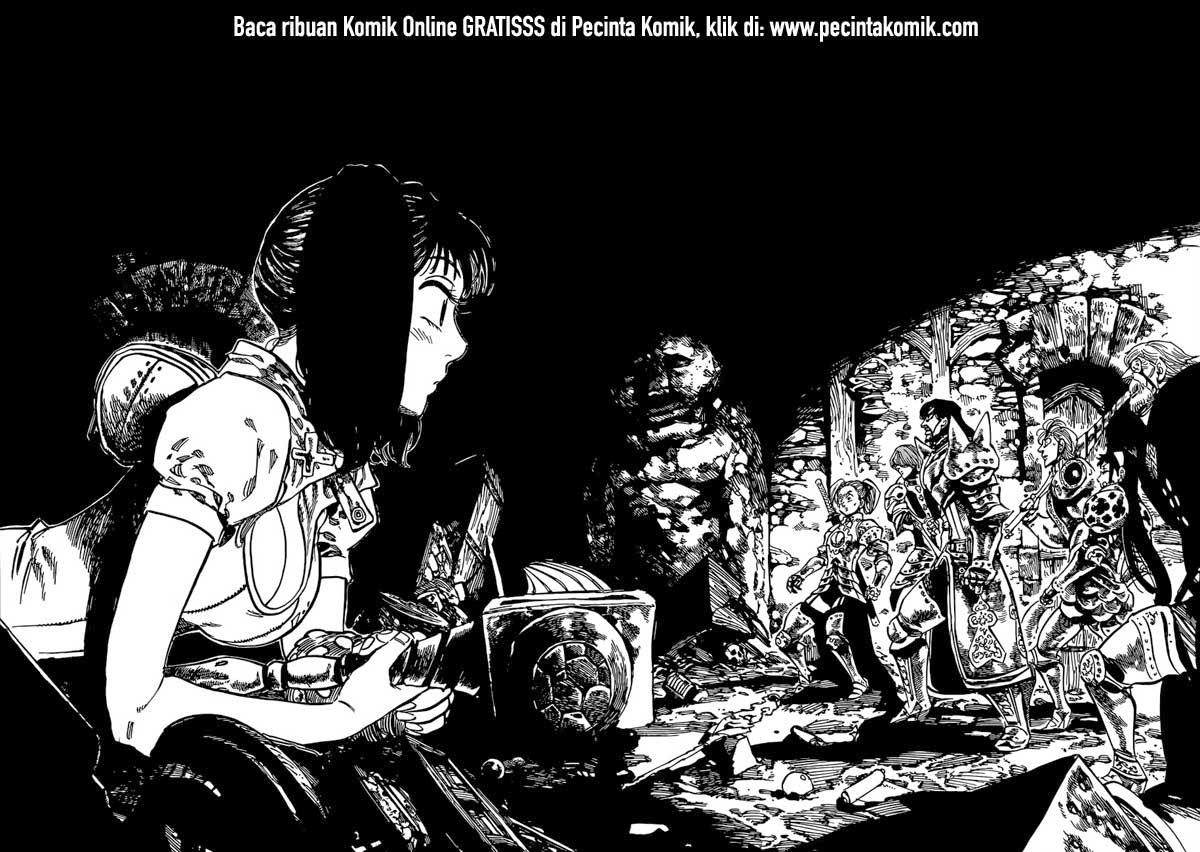 Komik nanatsu no taizai 065 - unavoid clash 66 Indonesia nanatsu no taizai 065 - unavoid clash Terbaru 18|Baca Manga Komik Indonesia