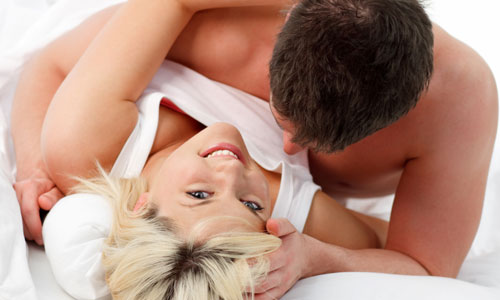 6 Reasons to Have a One Night Stand ,man woman sex make out having on bed sleep with