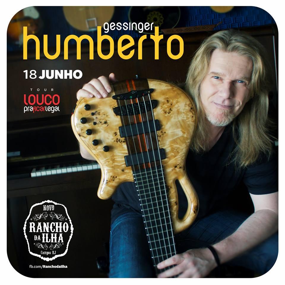 HUMBERTO RANCHO DA ILHA