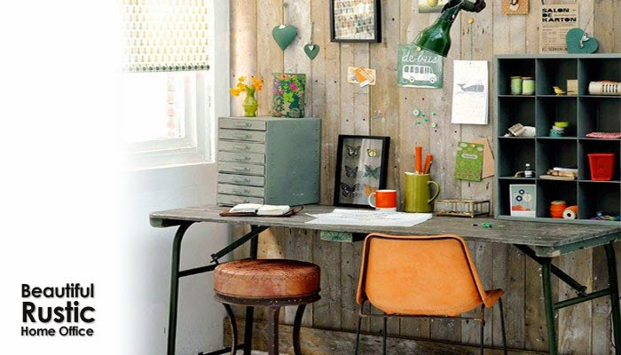 24 Small And Beautiful Home Offices And Work Spaces