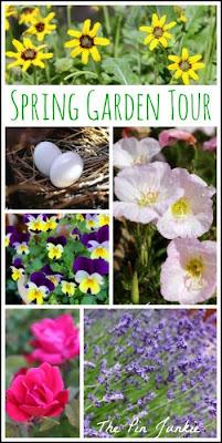 http://www.thepinjunkie.com/2015/05/spring-garden-tour.html