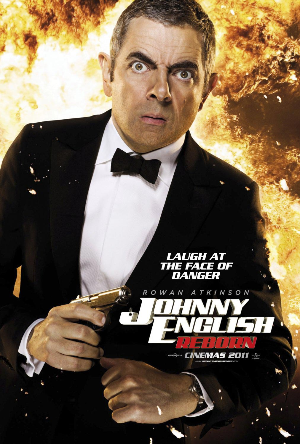 johnny english reborn ndash-#16