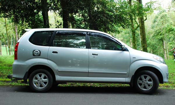 2006 Toyota Avanza 1.3 related infomation,specifications ...