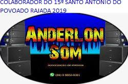 PUBLICIDADE: ANDELON SOM CARNAÚBA DOS DANTAS