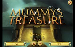 Mummy's Treasure [FINAL]