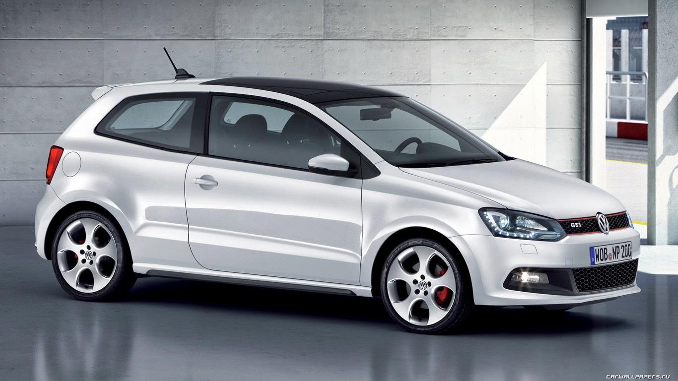 Volkswagen Car My Car Concept