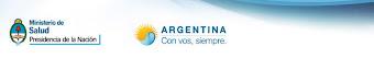 MINISTERIO DE SALUD ARGENTINA