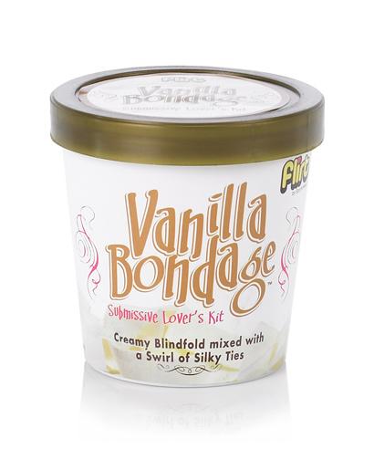 Vanilla Bondage 65