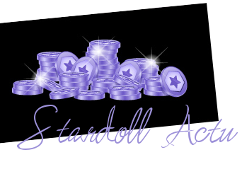 stardoll actu les starcoins la nouvelle monnaie sur stardoll. Black Bedroom Furniture Sets. Home Design Ideas