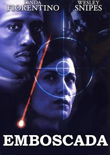 Filme Poster Emboscada DVDRip XviD & RMVB Dublado