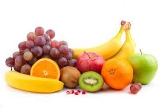 Menjaga asupan kalori dari makanan