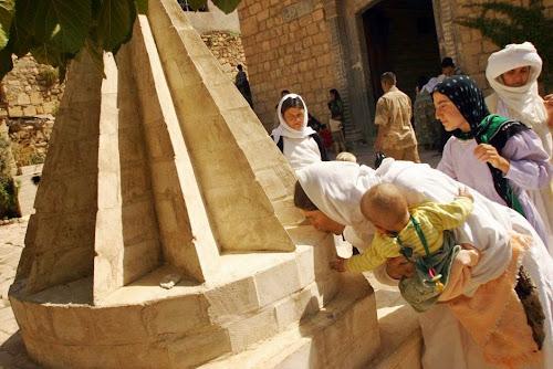 Apa Itu Yazidi Dan Sejarahnya