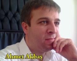 Ahmet Akbaş