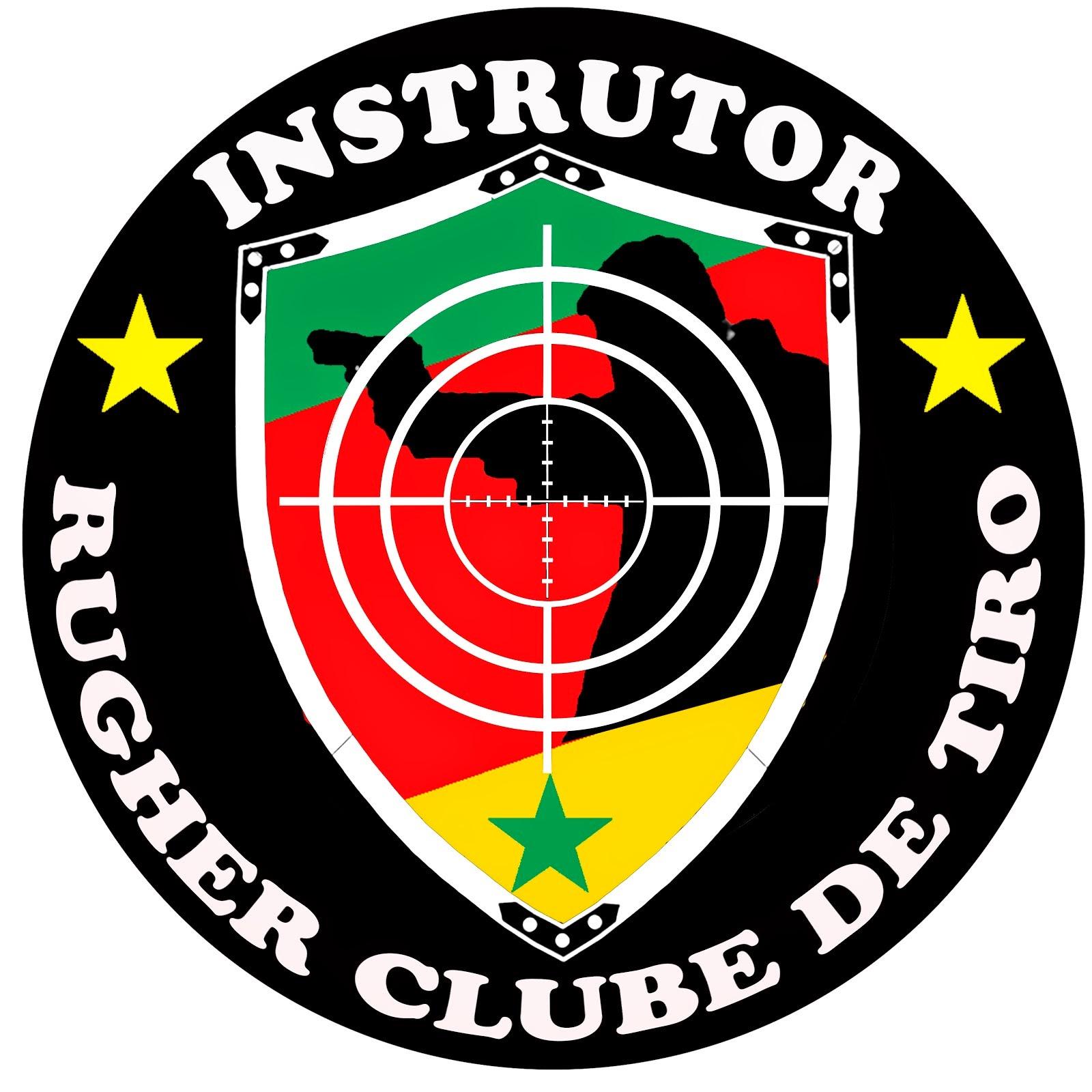 Instrutor Credenciado pela PF