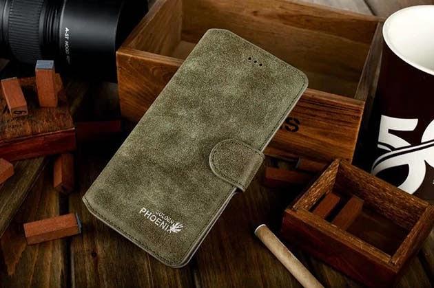 เคส Note 4 พร้อมส่ง 120013 สีเขียว