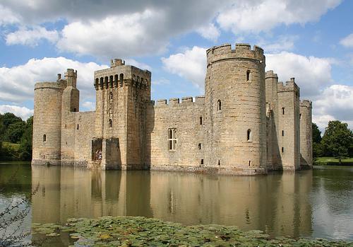 Woodlands homework help castles