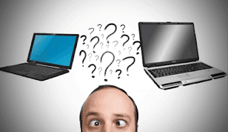 Tips Memilih Laptop yang baik dan Berkualitas