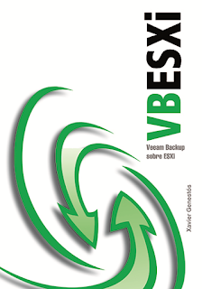 Libro VBESXi - Veeam Backup sobre ESXi