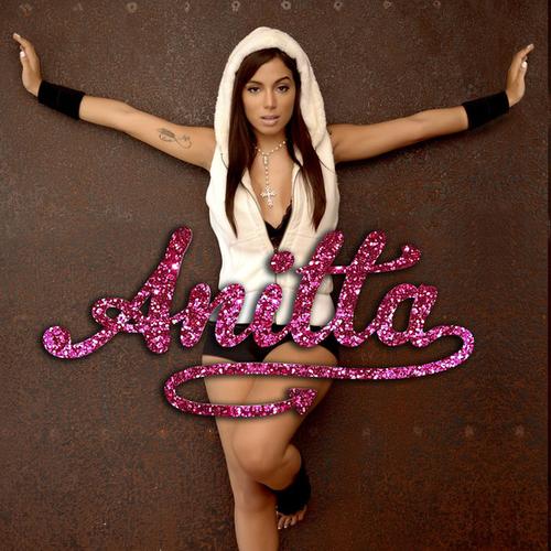 Anitta – Anitta (Bonus Track Version) (2013)