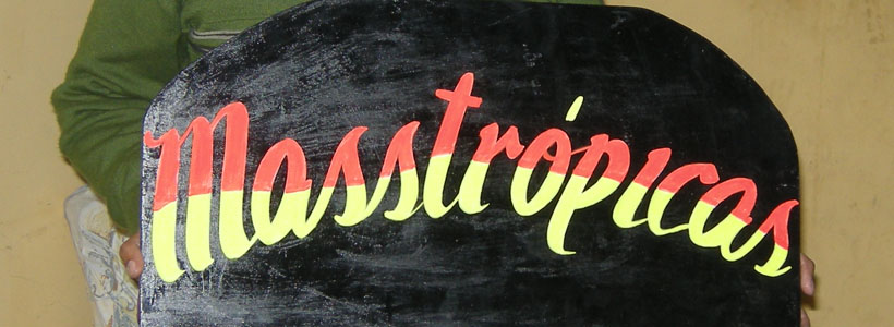 Masstropicas