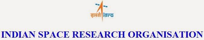 ISRO ICRB Logo
